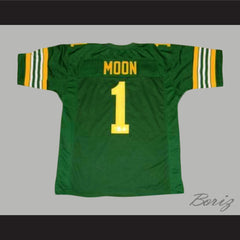 Warren Moon Canadian Football Jersey Edmonton New Any Size - borizcustom - 2