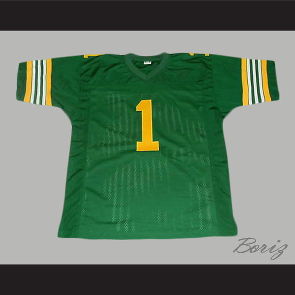 Warren Moon Canadian Football Jersey Edmonton New Any Size - borizcustom