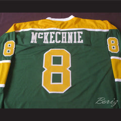 Walt McKechnie California Golden Seals Hockey Jersey Stitch Sewn New Any Player - borizcustom - 6