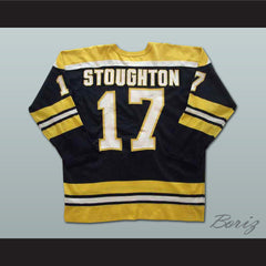 Blaine Stoughton Stingers Hockey Jersey NEW Stitch Sewn Any Size Any Player - borizcustom