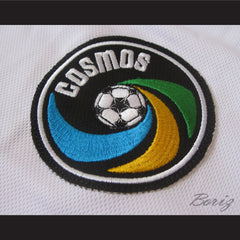 Brazilian Footballer Legend Pele Soccer Jersey Stitch Sewn New Any Size or Player - borizcustom