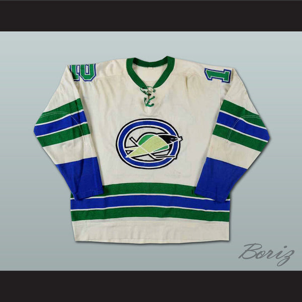 Gary Jarrett Oakland Seals Hockey Jersey Stitch Sewn NEW Any Size Any Player - borizcustom