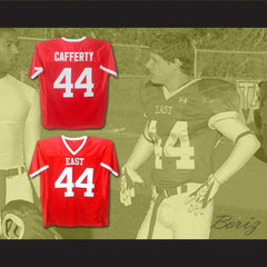 Friday Night Lights Luke Cafferty 44 Football Jersey New Stitch Sewn Any Player - borizcustom