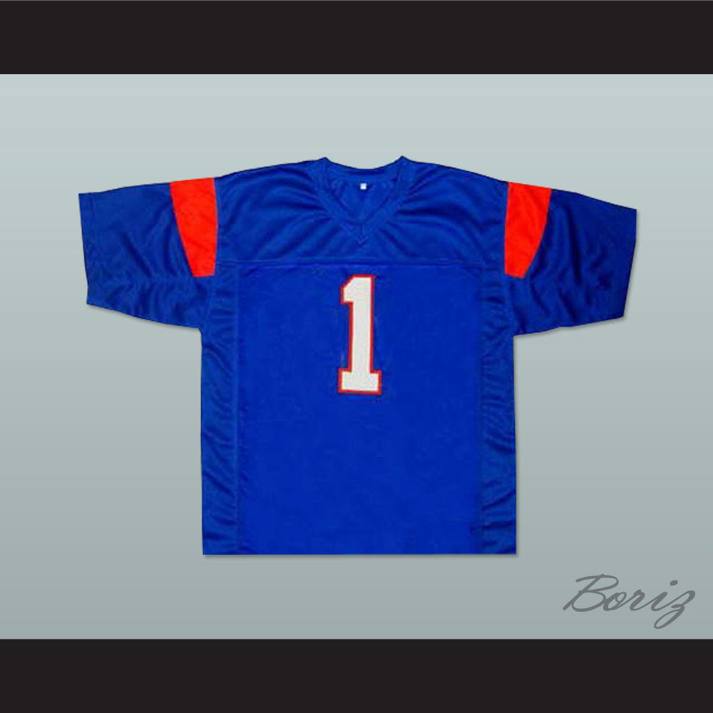 Harmon tedesco 1 blue mountain state tv show football for Pool show new jersey