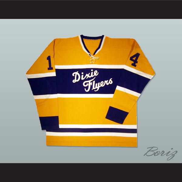 Nashville Dixie Flyers Hockey Jersey NEW Any Size or Player - borizcustom