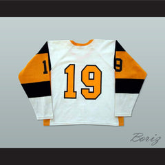 Paul Mercier Niagara Falls Flyers Hockey Jersey NEW Any Size or Player - borizcustom - 2