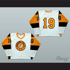 Paul Mercier Niagara Falls Flyers Hockey Jersey NEW Any Size or Player - borizcustom - 3