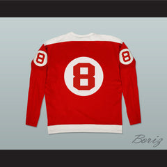 Philadelphia Ramblers Old School Hockey Jersey NEW Any Size Any Player or Number - borizcustom - 2