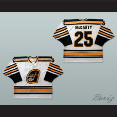 IHL Darren McCarty Flint Generals Hockey Jersey NEW Any Size Any Player or Number - borizcustom