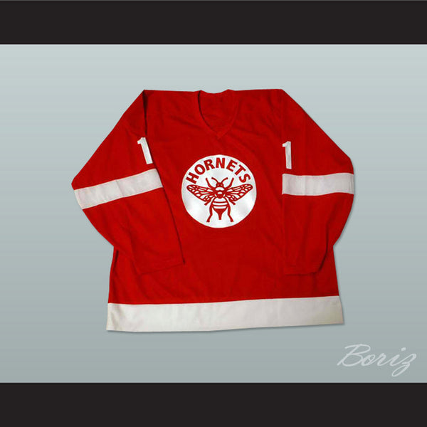 Pittsburgh Hornets Hockey Jersey NEW Any Size Any Player or Number - borizcustom
