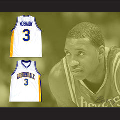 Tracy McGrady Auburndale High School Basketball Jersey 3 New - borizcustom - 3