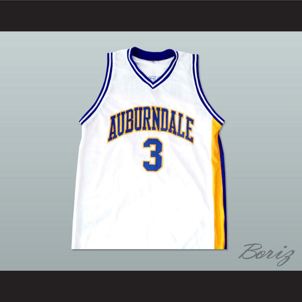 Tracy McGrady Auburndale High School Basketball Jersey 3 New - borizcustom