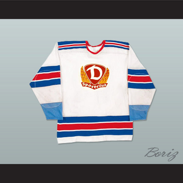 Sports Club Dynamo Berlin Hockey Jersey Any Size Any Player or Number NEW - borizcustom - 1