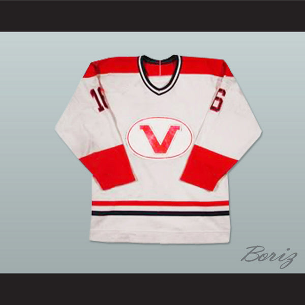 Pat LaFontaine Verdun Juniors Hockey Jersey Any Size Any Player or Number NEW - borizcustom - 1