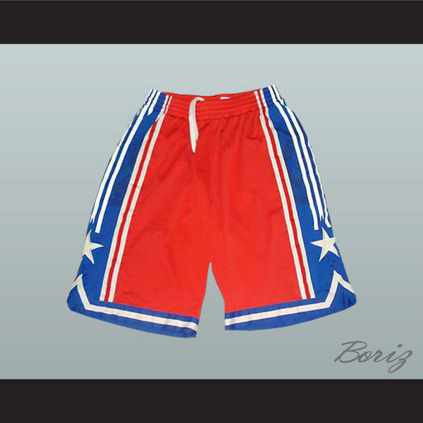 separation shoes b926c 51738 Puerto Rico National Basketball Team Shorts All Sizes