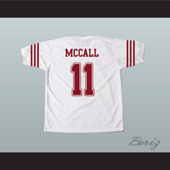 Scott McCall 11 Beacon Hills Lacrosse Jersey Teen Wolf TV Series New - borizcustom - 5
