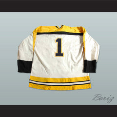 EHL Cape Cod Cubs Hockey Jersey NEW Stitch Sewn - borizcustom