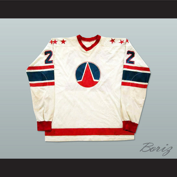 Rochester Americans Hockey Jersey NEW Stitch Sewn Any Player or Number - borizcustom