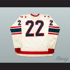 Rochester Americans Hockey Jersey NEW Stitch Sewn Any Player or Number - borizcustom - 2