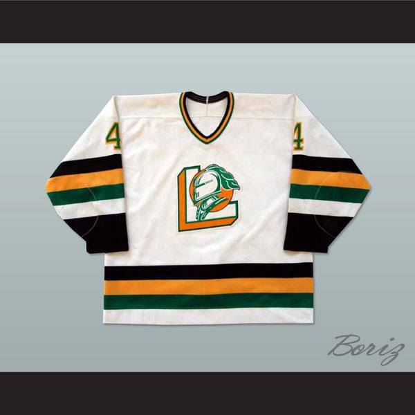 Ben Walker London Knights Hockey Jersey NEW Stitch Sewn Any Player or Number - borizcustom