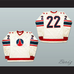 Rochester Americans Hockey Jersey NEW Stitch Sewn Any Player or Number - borizcustom - 3