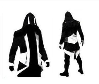 Halloween Costumes For Women Assurance 3 New Kenway Men S Jacket Anime Borizcustom
