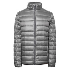 New Casual Ultralight Mens Duck Down Jackets