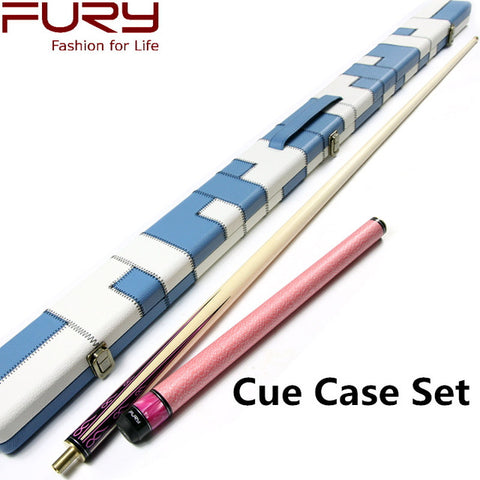 Brand Billiard Pool Cue For Women Lady 10mm Tips 3/4 Joint Nine-ball Ball Arm Billiards Snooker Cues Pool Cue Stick Accessories