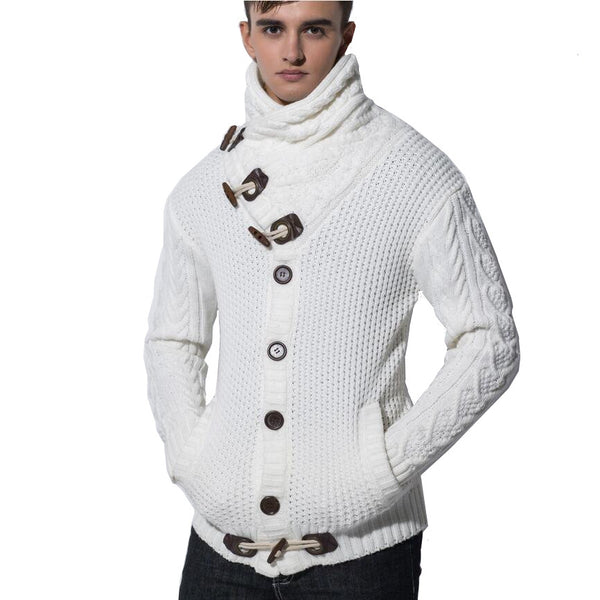 7b80e94292c 2017 Brand New Sweaters Men Fashion Style Autumn Winter Patchwork Knitted  Quality Pullover Men O-Neck Casual Men Sweater S-XXL