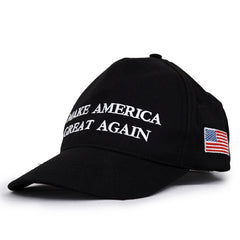 Make America Great Again Hat Donald Trump Cap GOP Republican Adjust Mesh Baseball Cap patriots Hat Trump for president HO935046