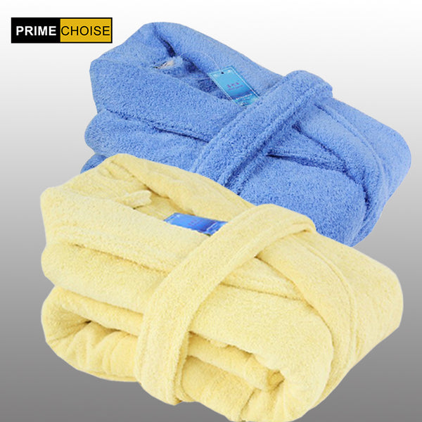 83af2f5ee1 free shipping 100% cotton robe female thickening 100% cotton bathrobes