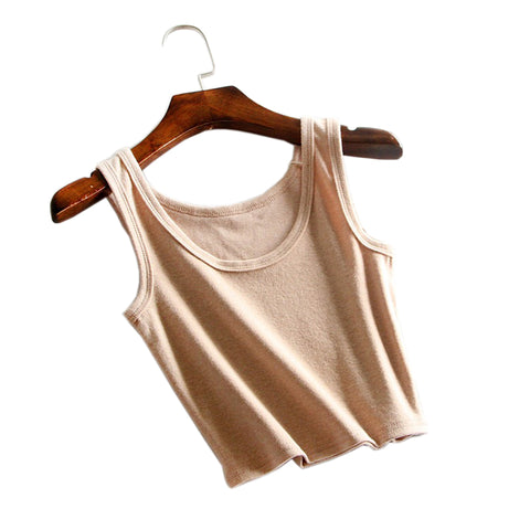 86e81280a73 Fashion Fitness Skinny Crop Top 2018 New Women Tight Bustier Crop Top Slim T -Shirt