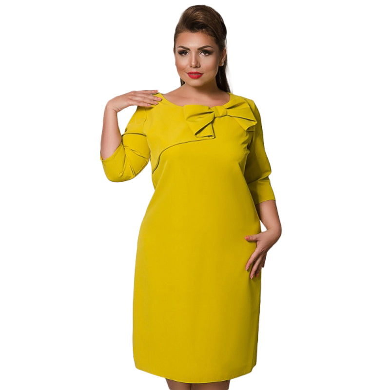 2018 Spring Summer Dress Bodycon Bandage Party Dress Plus Size ...