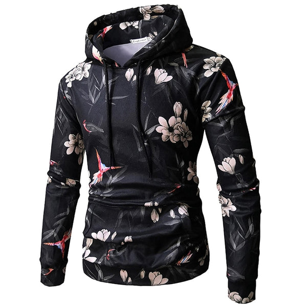 Pattern Women Men Hoodies Couples Casual Style 3D Print Hoodie Hip Hop Autumn Winter Sweatshirts Hooded Tracksuits Plus Size 3XL
