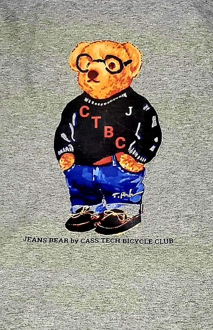 Jeans Bear Collection