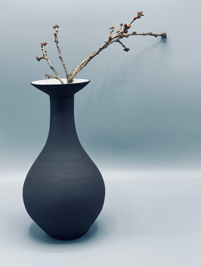 Blackberry Vase