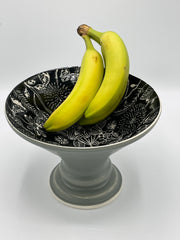 Botanical Fruit Bowl