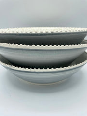 Greysea Three Bowl Stack