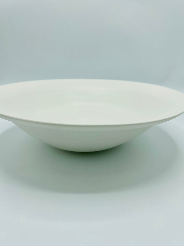 Porcelain White Bowl
