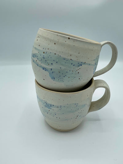 Shore Mugs Set