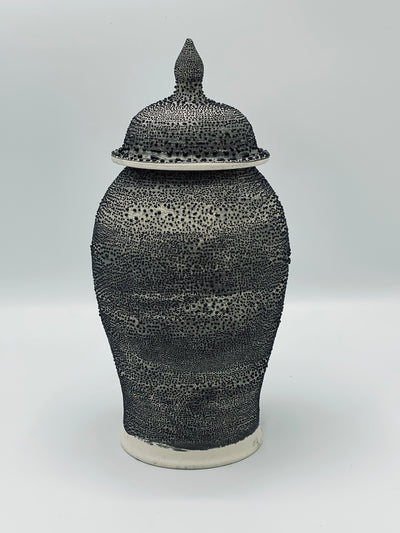 Ginger Jar in Ash