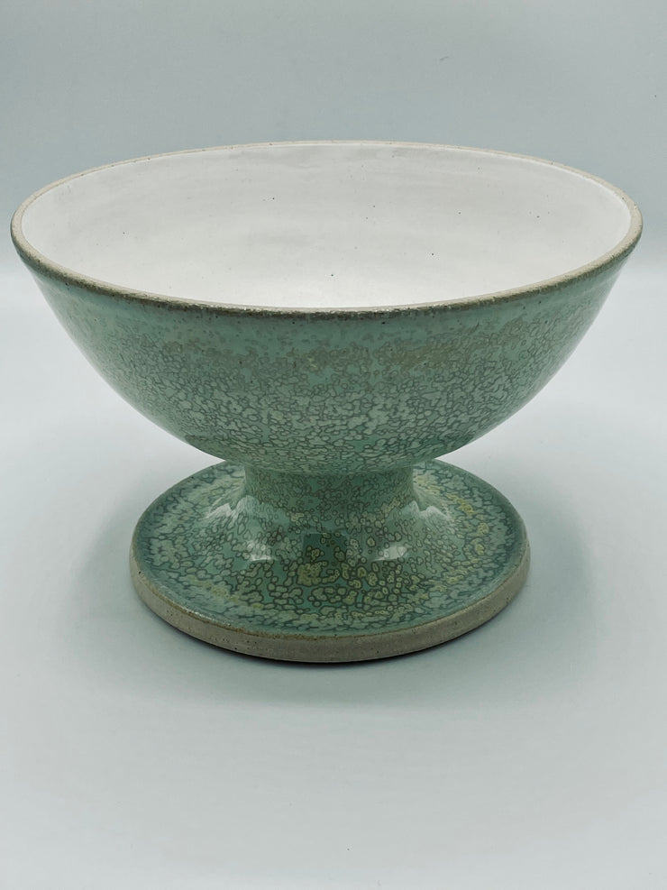 Victoria Mottled fruit Bowl