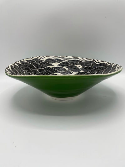 Falling Leaves Large bowl