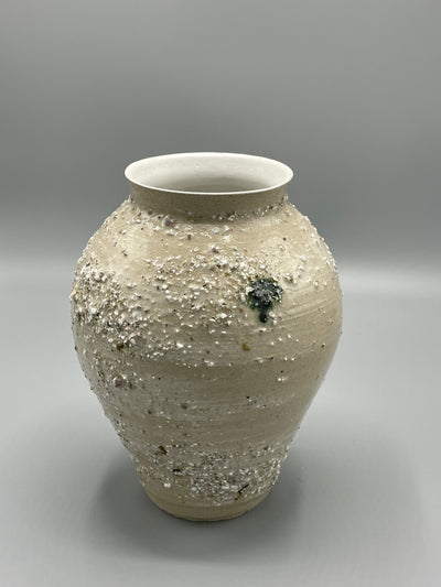 Sea and Sand Vase in Bulbus