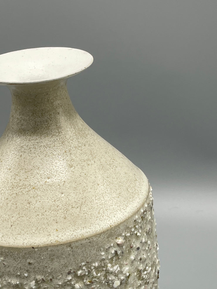 Sand and Sea Vase in Tall