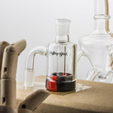 14mm Male To Female Oil Reclaim Catcher For Sale  Free Shipping