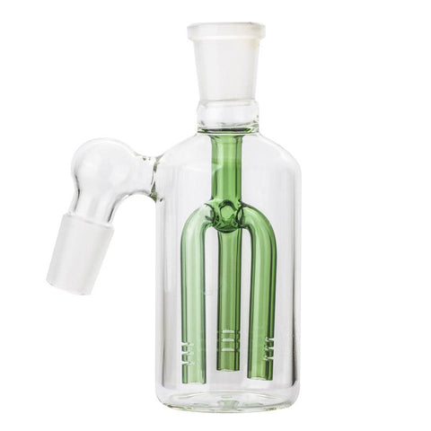 18mm 3-Arm Tree Perc Ash Catcher | 18mm Ash Catcher For Sale