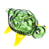Turtle Theme Novelty Pipe | Pipes/Weed Bowls For Sale | Free Shipping