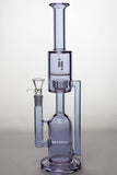 "13"" Infyniti Glass Inline Recycled Bong 