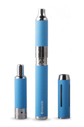 Yocan Evolve 3-in-1 Vape Pen Kit | Herb, Wax and Oil Vaporizer Kit